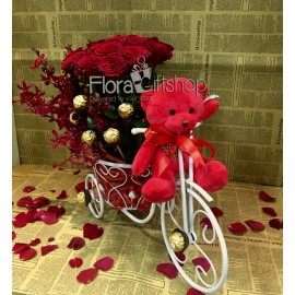 Riding Your Love Roses