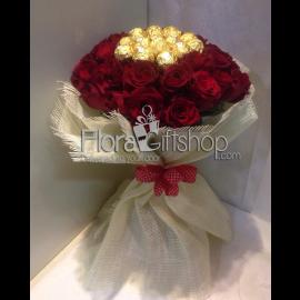 Magical Love Roses 2