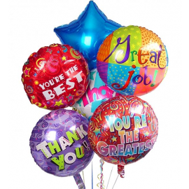 Special Occasion Mylar Balloons