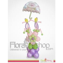 Fairy Tale Balloons