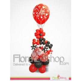 Big Love Balloons